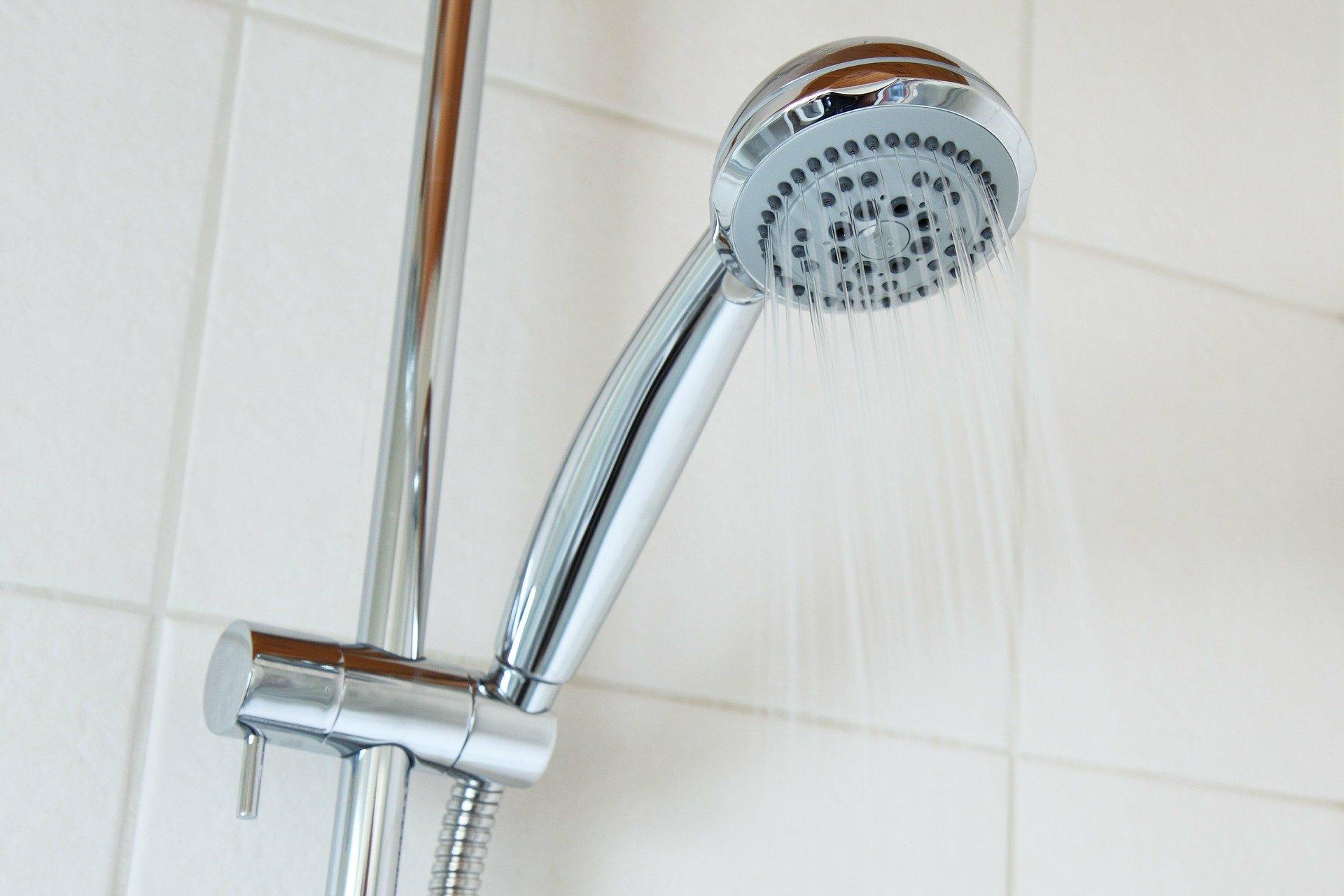 Duschstuhl für Senioren