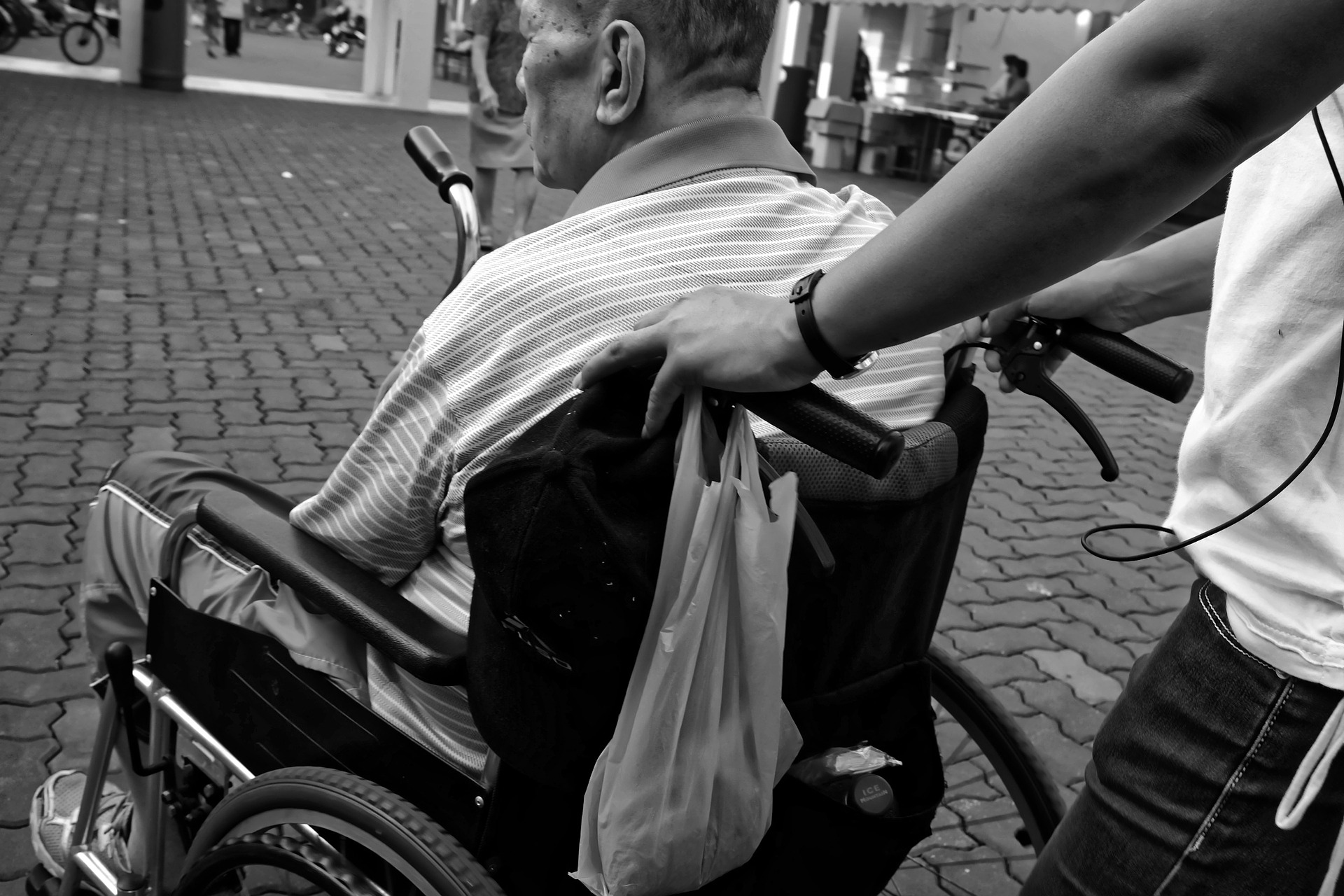 Pedaltrainer Senioren - 10 Pedaltrainer Senioren!