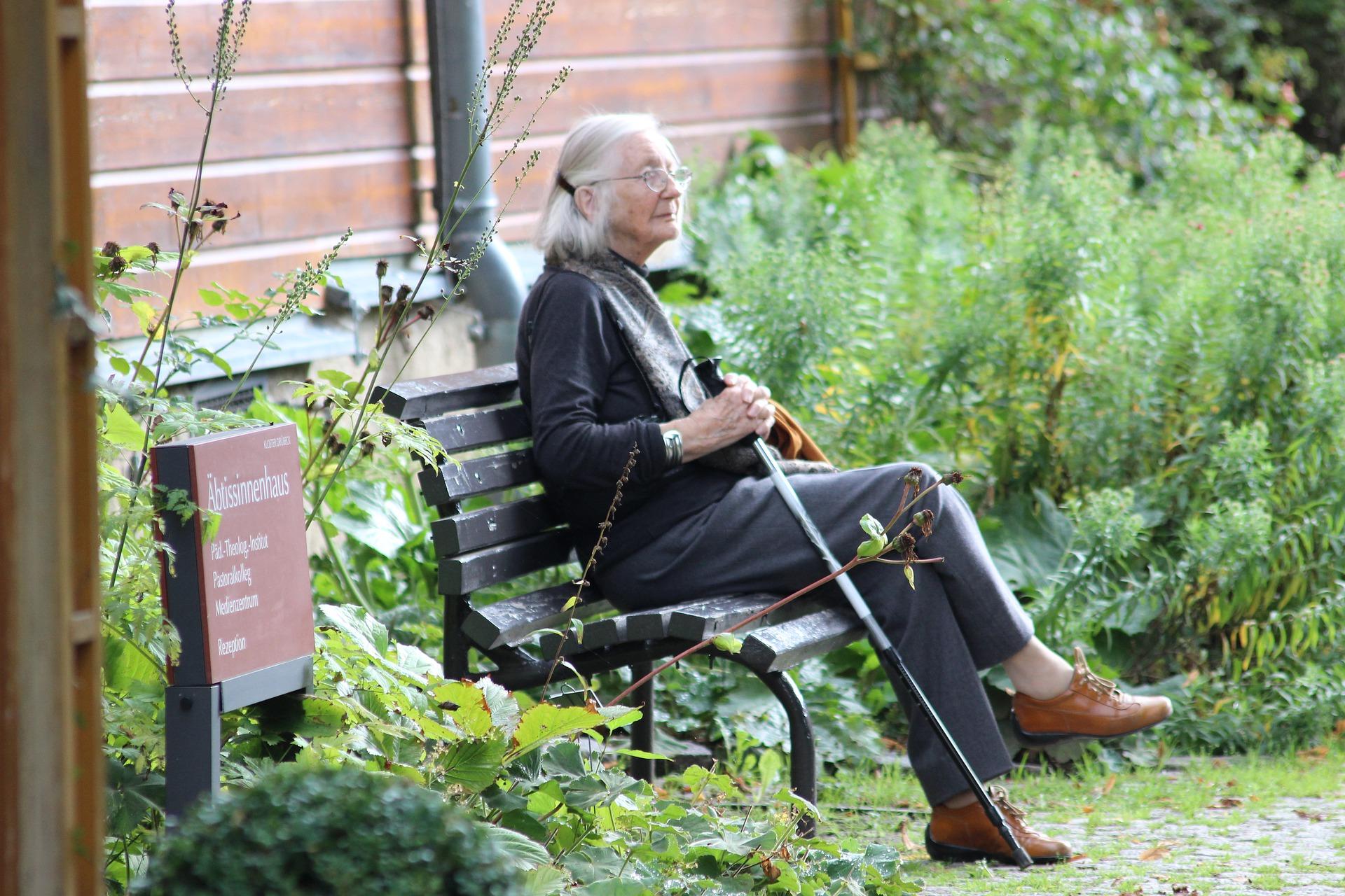 Schnabelbecher Senioren